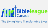 Bible League Logo