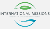 International Missions Logo
